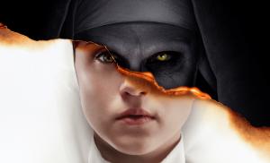 La Nonne, le mal à l'état pur