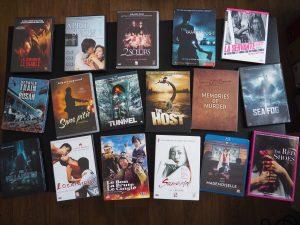 La Corée du Sud en 10 films