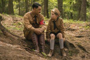 Jojo Rabbit, un petit garçon dans l'Allemagne nazie