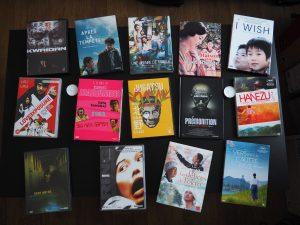 Le Japon en 10 films