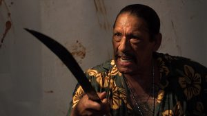 Inmate #1: The Rise of Danny Trejo, Space Force, Space Sweepers, les bandes-annonces à ne pas manquer