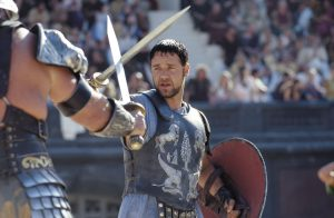 Gladiator, le général devenu esclave