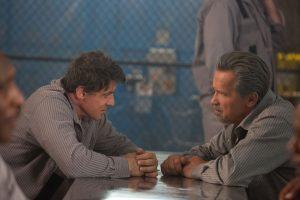 Avec Évasion, Stallone et Schwarzenegger sont de nouveau réunis