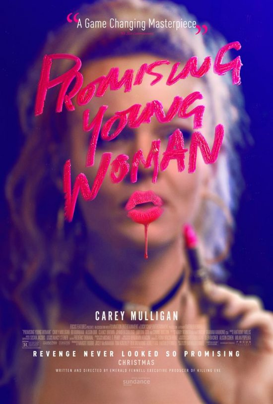 Promising Young Woman affiche