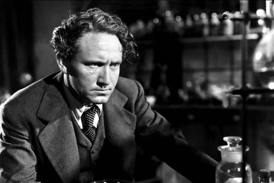 Dr. Jekyll et M. Hyde Spencer Tracy