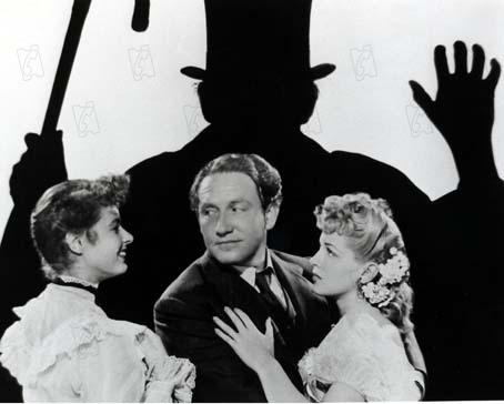 Dr. Jekyll et M. Hyde Ingrid Bergman, Lana Turner, Spencer Tracy, Victor Fleming