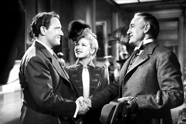 Dr. Jekyll et M. Hyde Lana Turner, Donald Crisp, Spencer Tracy
