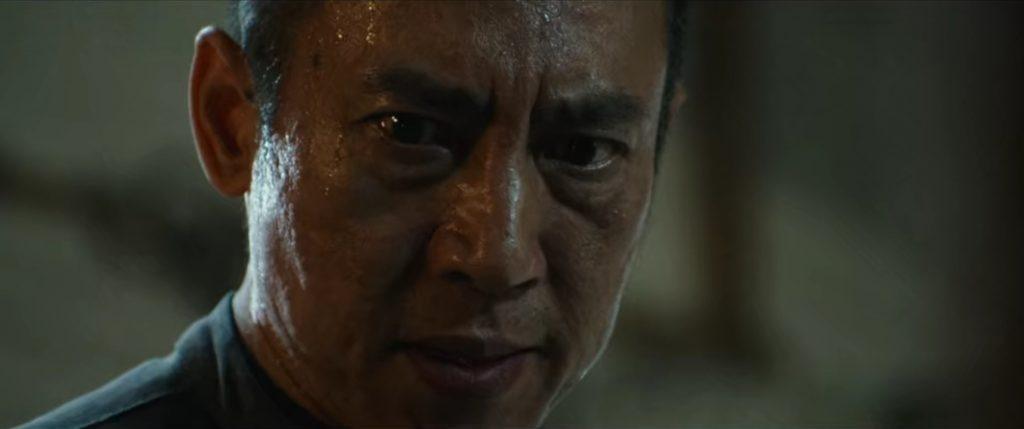 Revenger l'île de la mort Bruce Khan
